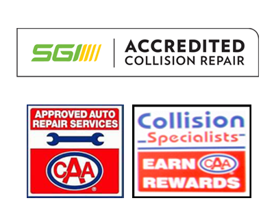 I-CAR Certified Technician